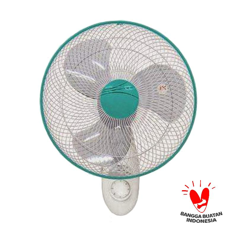 Maspion MWF-37K Wall Fan - Putih
