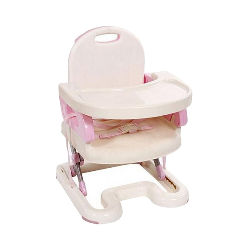 Mastela Booster to Toddler Seat 07112 Pink