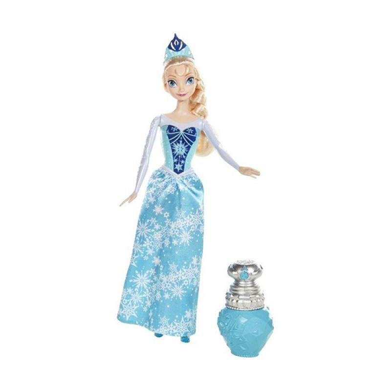 Disney Frozen Royal Color Change Elsa Doll Original Item