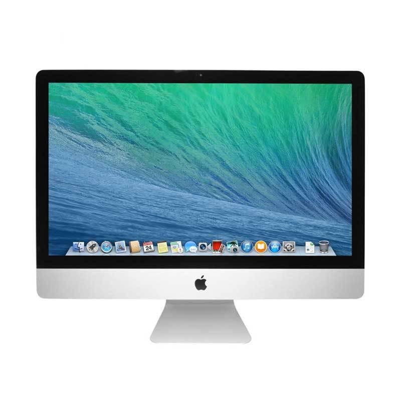 Apple iMac ME086 Desktop PC [21.5