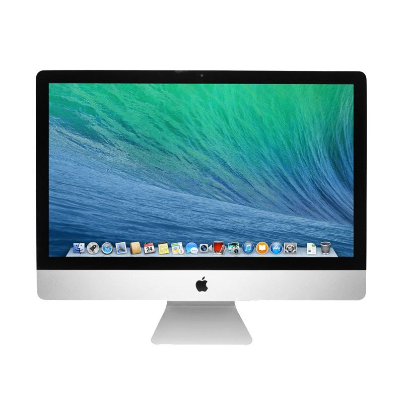 Apple iMac ME087 Des...8 GB/1 TB]