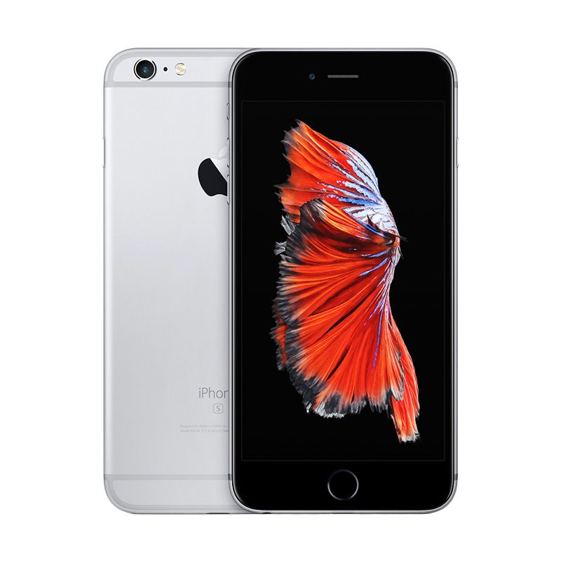 Apple iPhone 6S Plus 128 GB Space Gray Smartphone