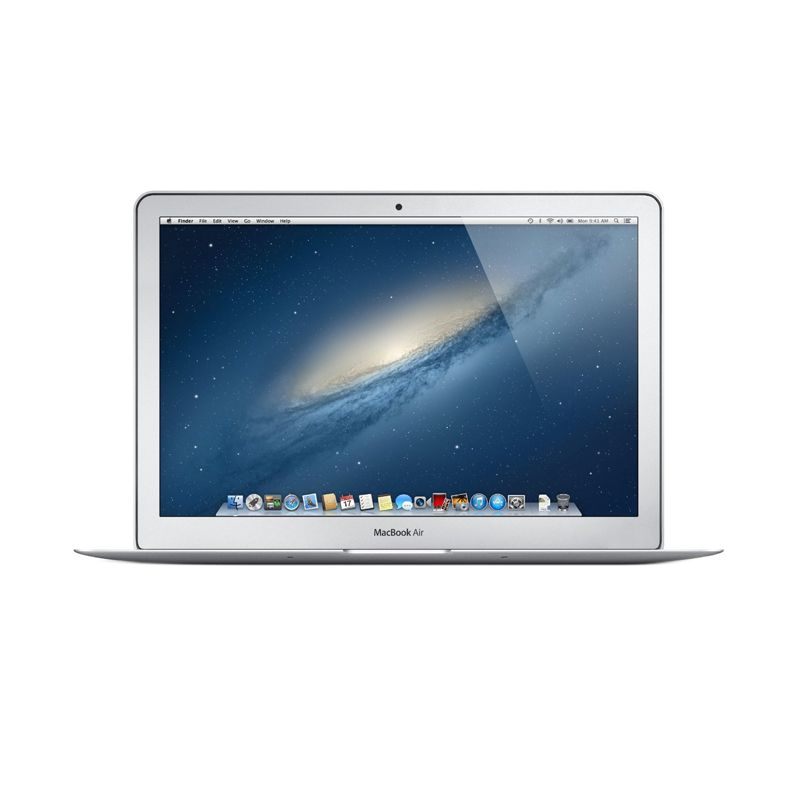 Apple Macbook Air 2015 MJVG2 Notebook [13 Inch/4 GB/256 GB]