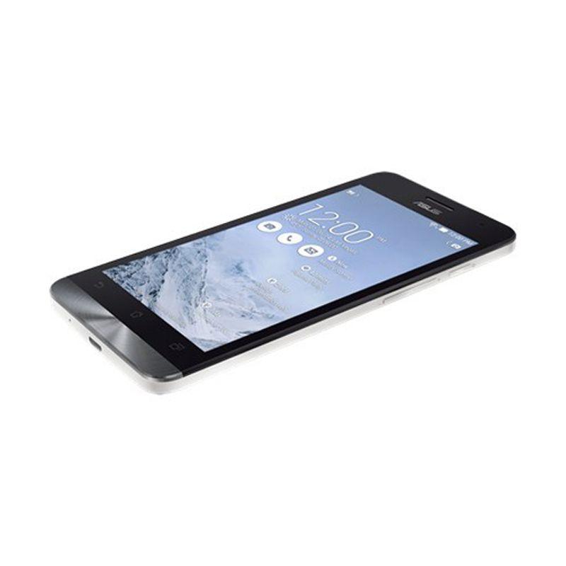 Asus Zenfone 6 Putih Smartphone