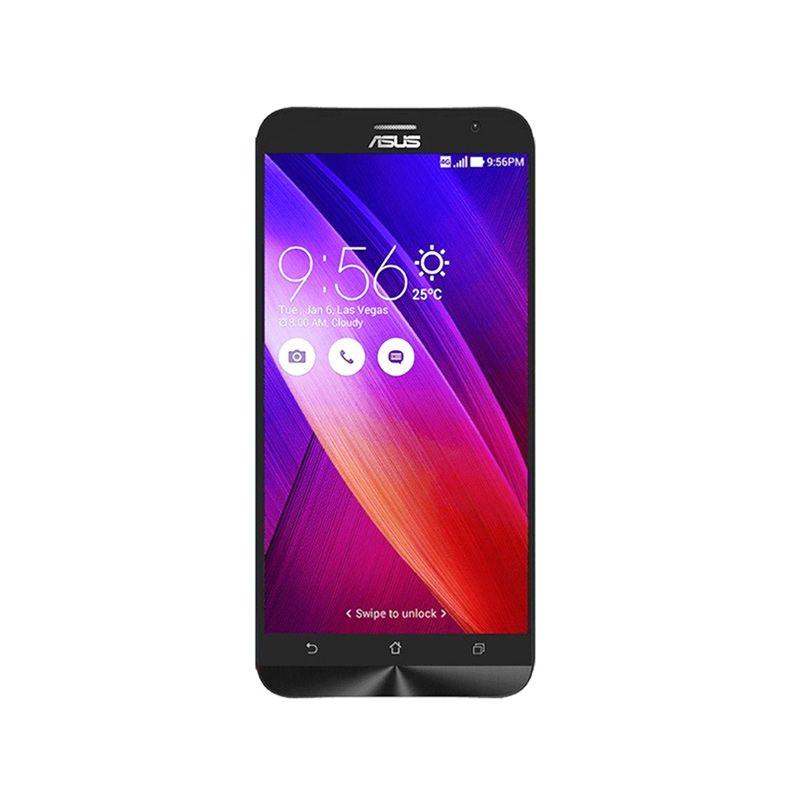 Asus Zenfone 2 ZE551ML Merah [32GB/4GB/Garansi Distributor]]