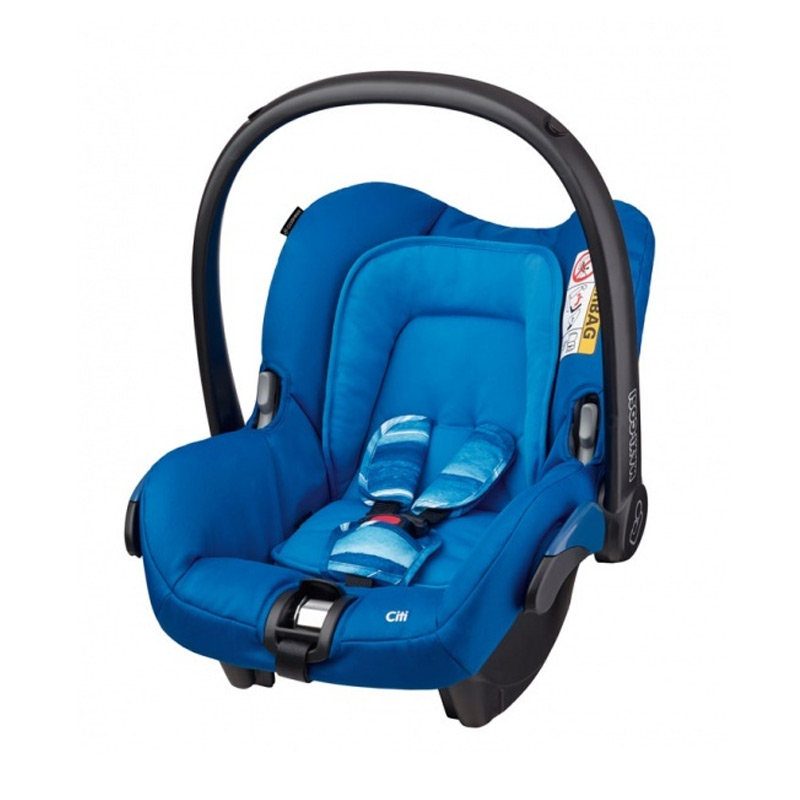 Maxi-Cosi Citi Watercolour Car Seat - Blue