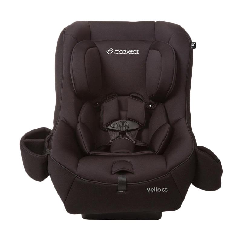 Maxi-Cosi Vello 65 Car Seat - Black