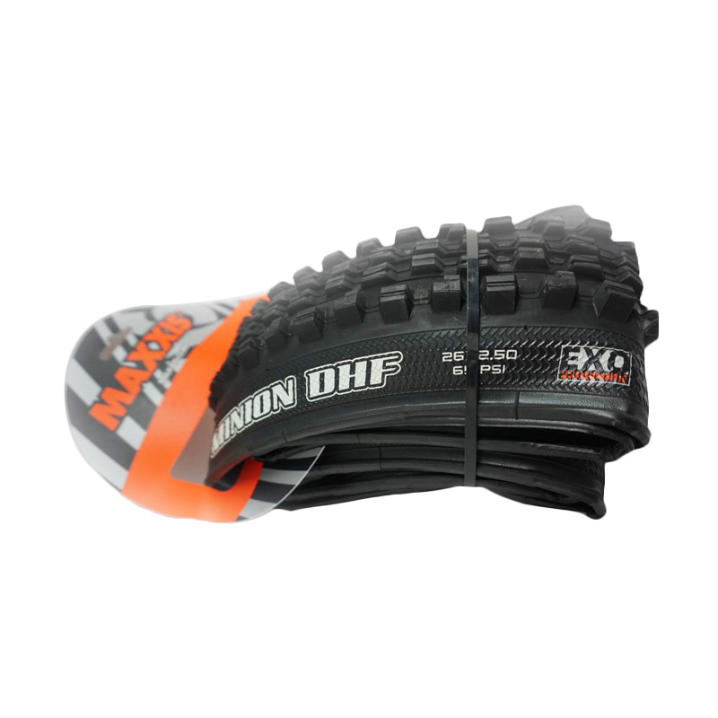 Maxxis Tire Minion DHF Ban Sepeda [26x2.50]