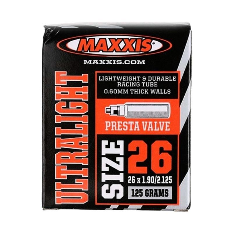 Maxxis Tube Ultralight [26x1.90/2.125]