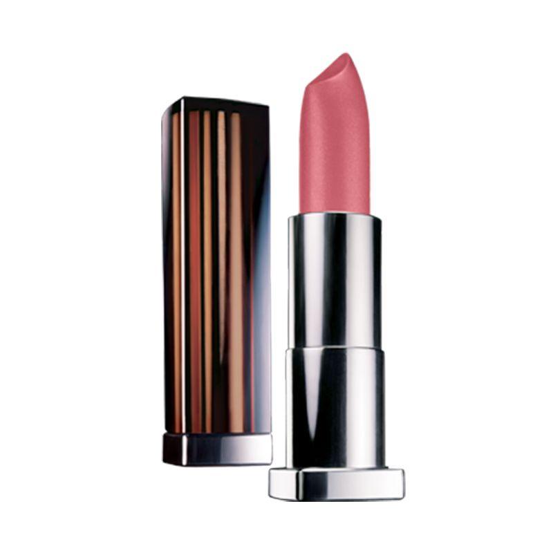 Maybelline Color Sensational - 235 Warm Me Up Lipstik