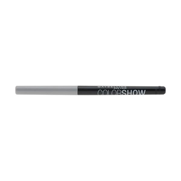 harga Maybelline Color Show Metallic 10 Icy Silver Eyeliner Blibli.com