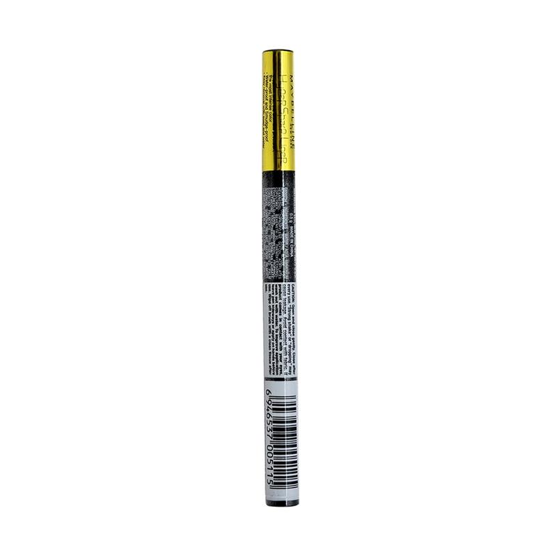 Maybelline Eyestudio Hypersharp 100% Original Eyeliner - Black