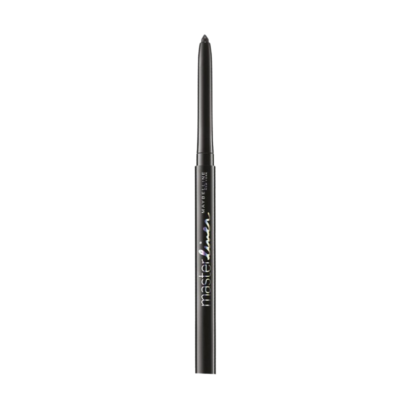 Maybelline Eyestudio Master Liner Eyeliner - Black [Original] Cosmetic