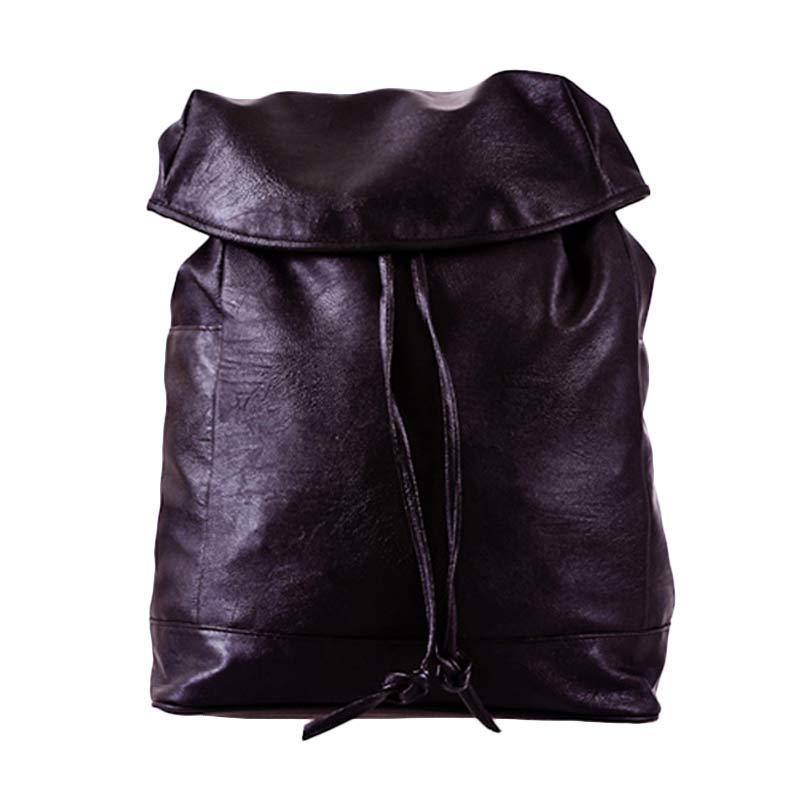 Mayonette Alfons Backpack Black
