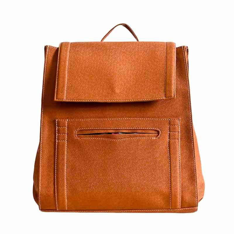 Mayonette Alicia Backpack Brown