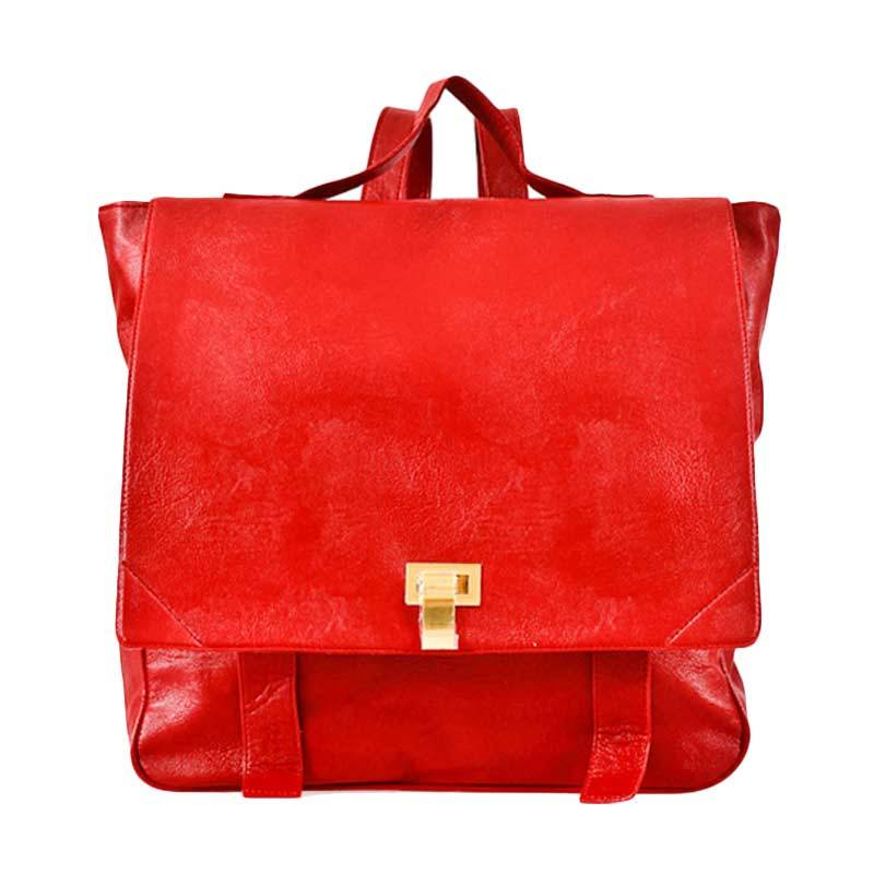Mayonette Dania Backpack Red