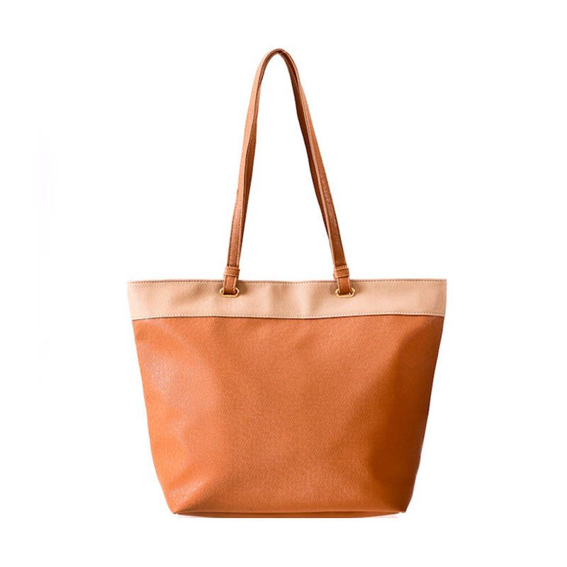 Mayonette Jessica Totes Brown