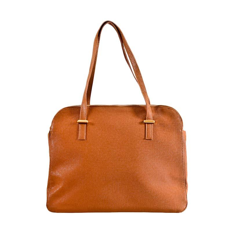 Mayonette Lucy Totes Brown