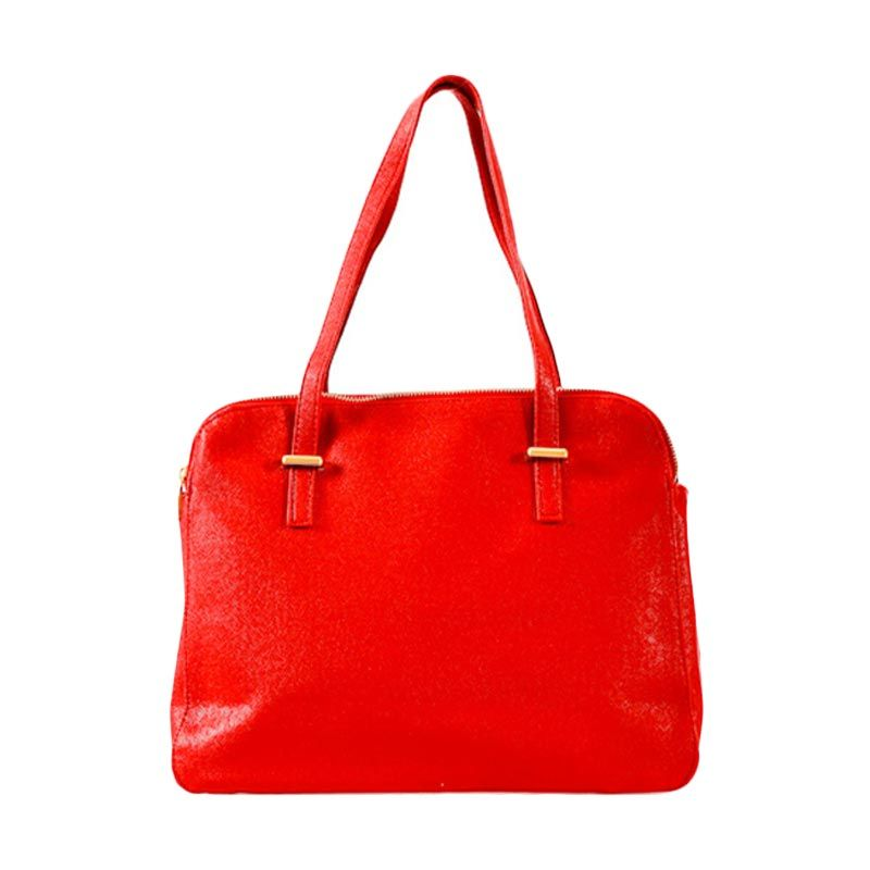 Mayonette Lucy Totes Red