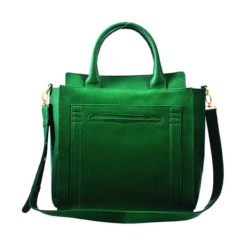 Mayonette Marcela Sling Green