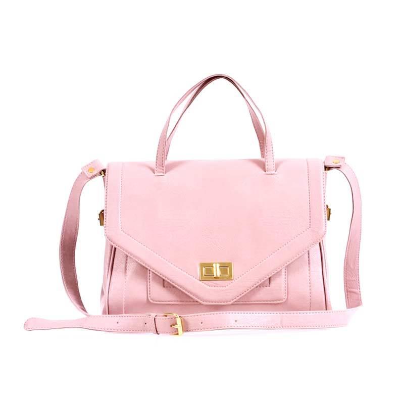 Mayonette Megan Sling Pink