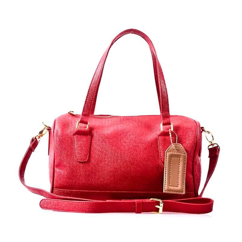 Mayonette Ruena Sling Red