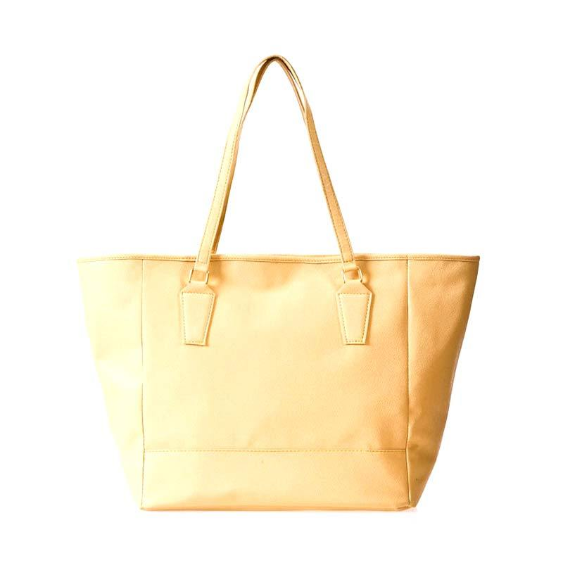 Mayonette Titta Totes Yellow