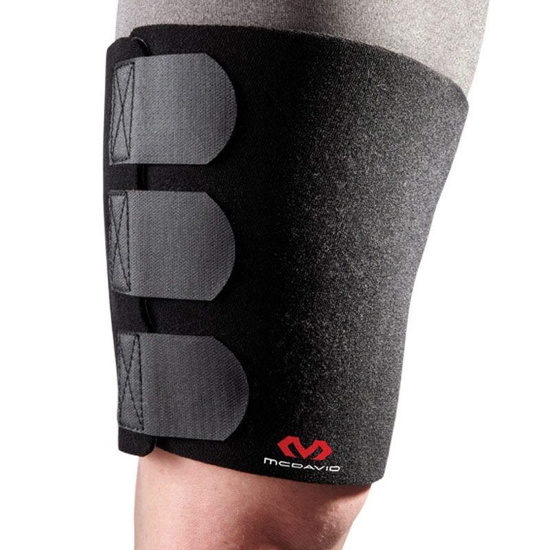 McDavid 478 Adjustable Thigh Wrap Alat Pelindung