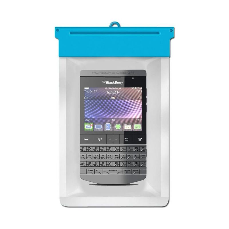 Zoe Waterproof Casing for Blackberry Porsche Design P9983