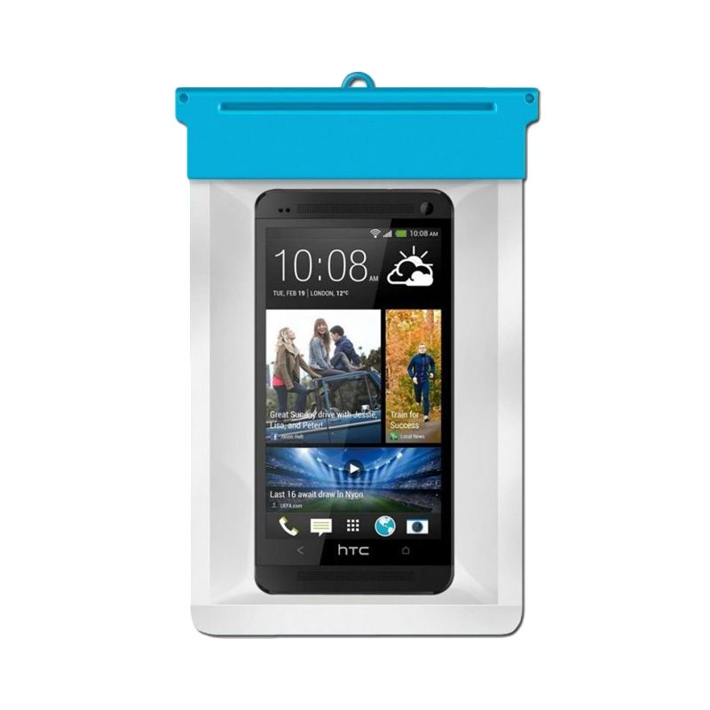 Zoe Waterproof Casing for HTC One X+