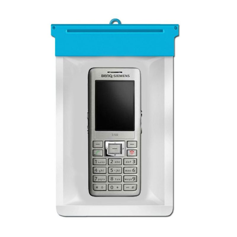 Zoe Waterproof Casing for BenQ Siemens S81