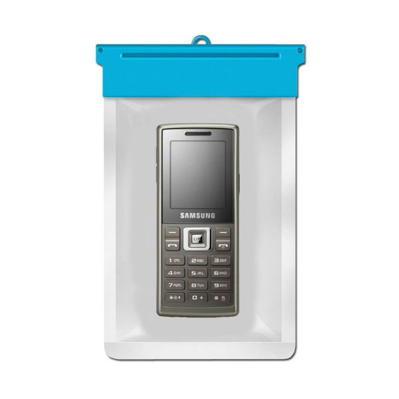 Zoe Waterproof Casing for Samsung U800 Soul b