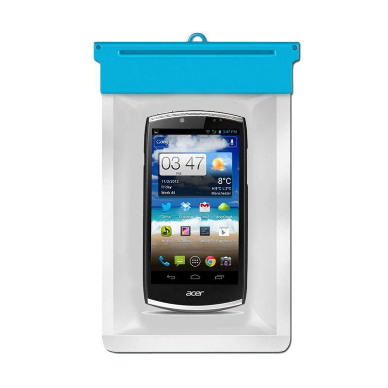 Zoe Waterproof Casing for Acer beTouch E210