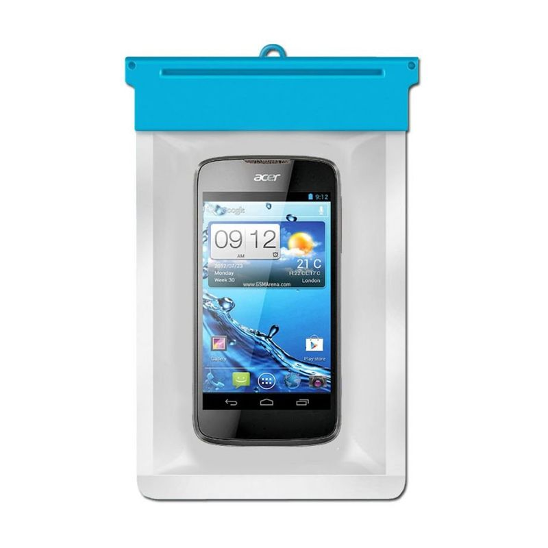 Zoe Waterproof Casing for Acer Liquid Gallant Duo