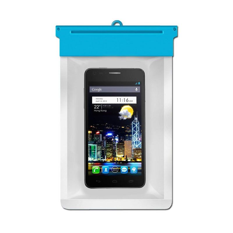 Zoe Waterproof Casing for Alcatel OneTouch D920