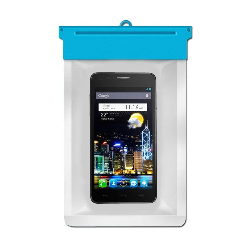 Zoe Waterproof Casing for Alcatel One Touch Idol X