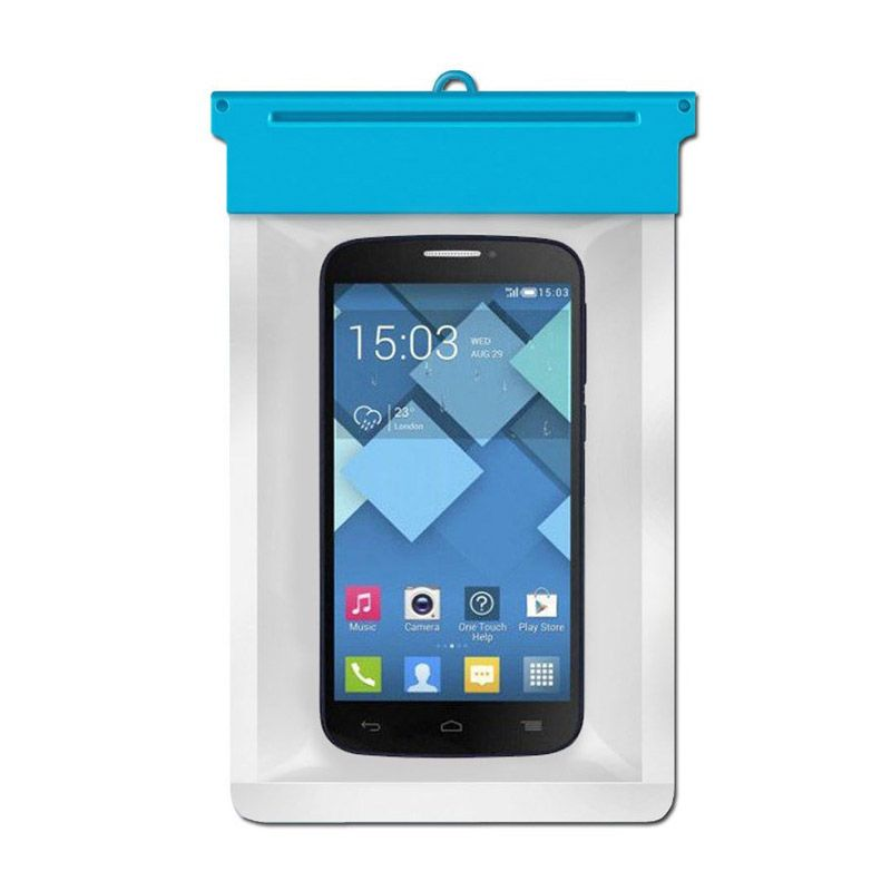 Zoe Waterproof Casing for Alcatel OT-506