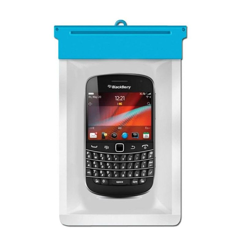 Zoe Waterproof Casing for Blackberry 7230