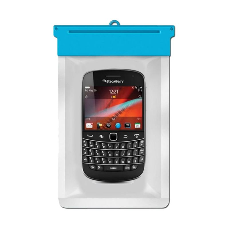 Zoe Waterproof Casing for Blackberry 8800