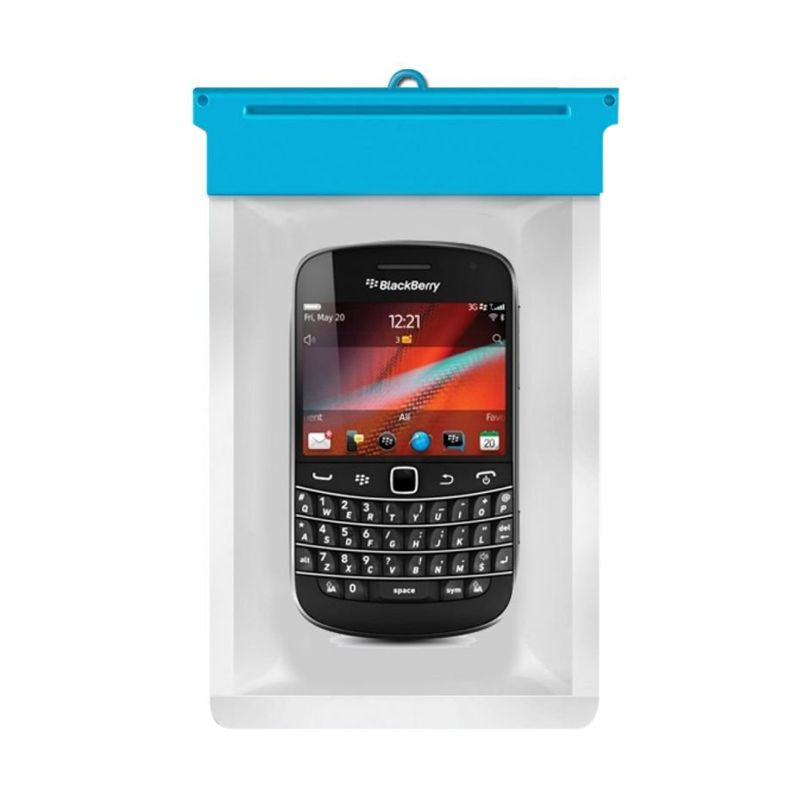 Zoe Waterproof Casing for Blackberry Bold 9000