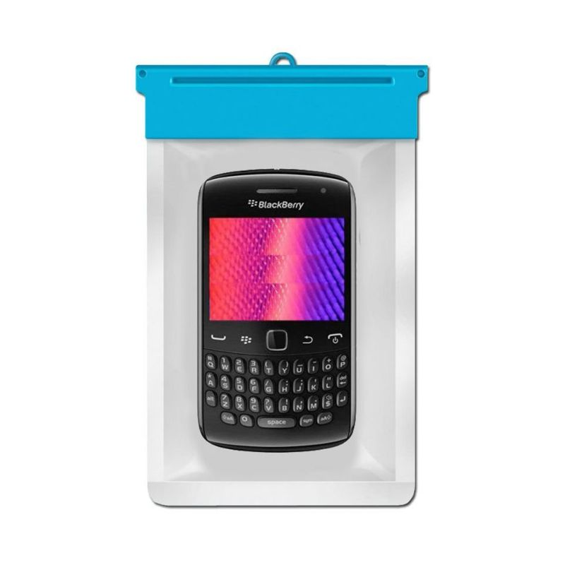 Zoe Waterproof Casing for Blackberry Curve 8530