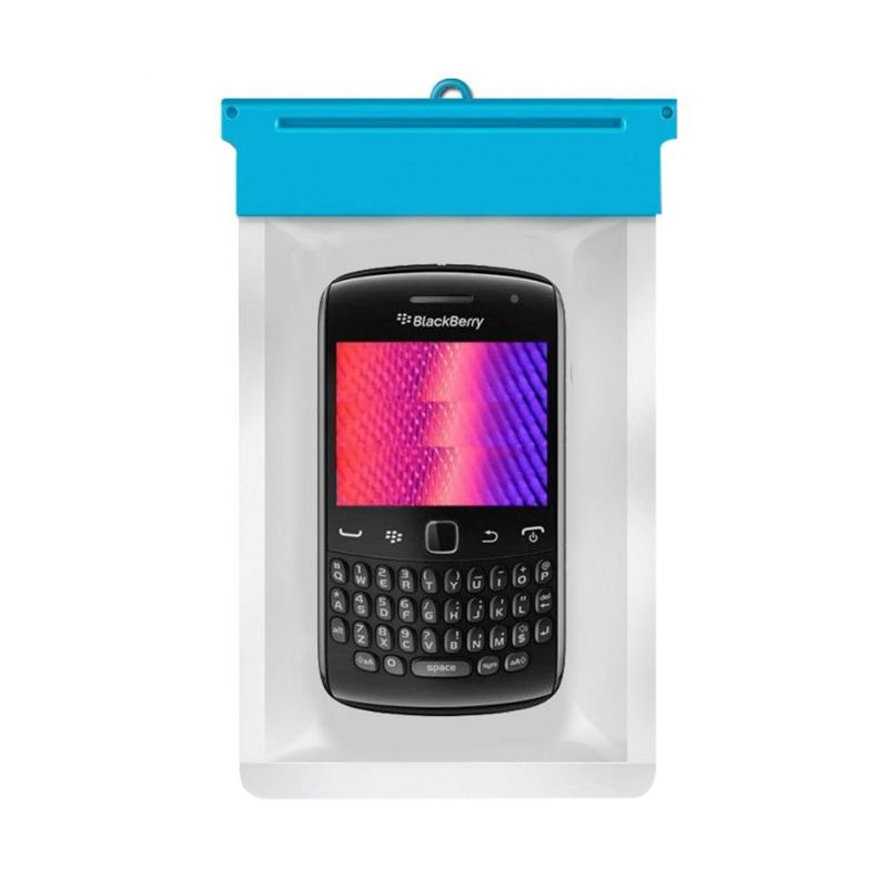 Zoe Waterproof Casing for Blackberry Curve 8900