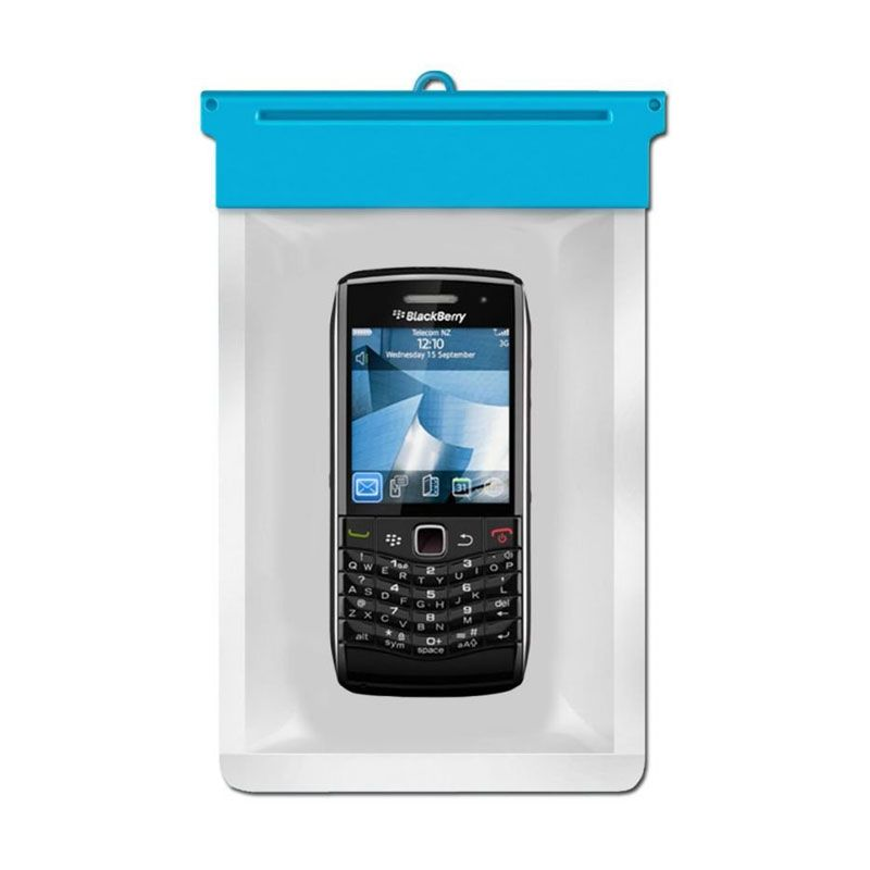 Zoe Waterproof Casing for Blackberry Pearl 8120