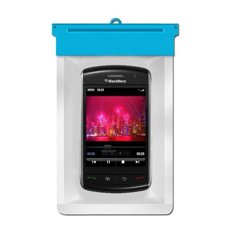 Zoe Waterproof Casing for Blackberry Storm 9500