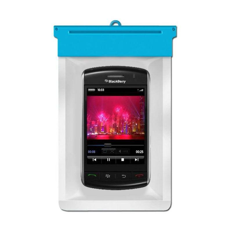 Zoe Waterproof Casing for Blackberry Storm2 9550