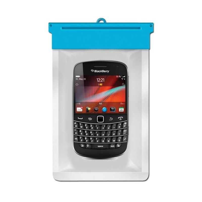 Zoe Waterproof Casing for Blackberry Style 9670