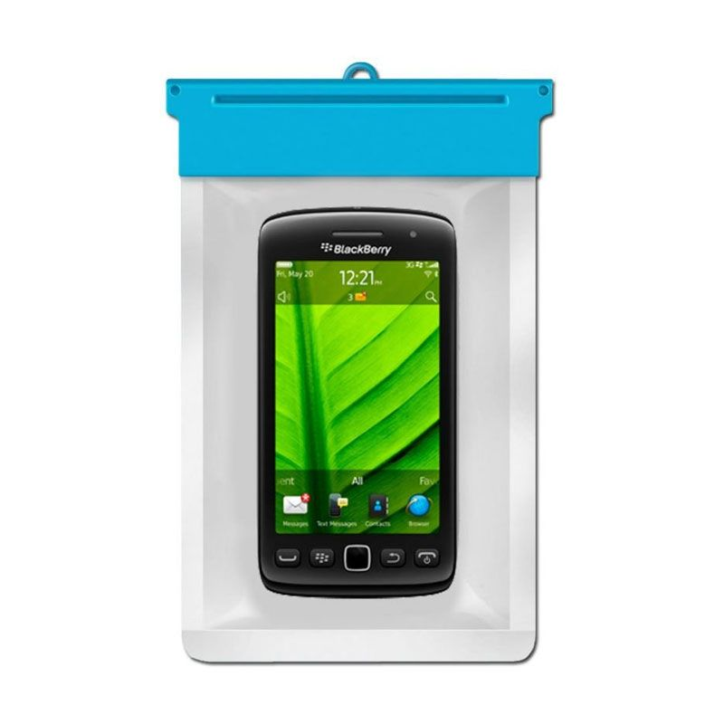 Zoe Waterproof Casing for Blackberry Torch 9860 Monza