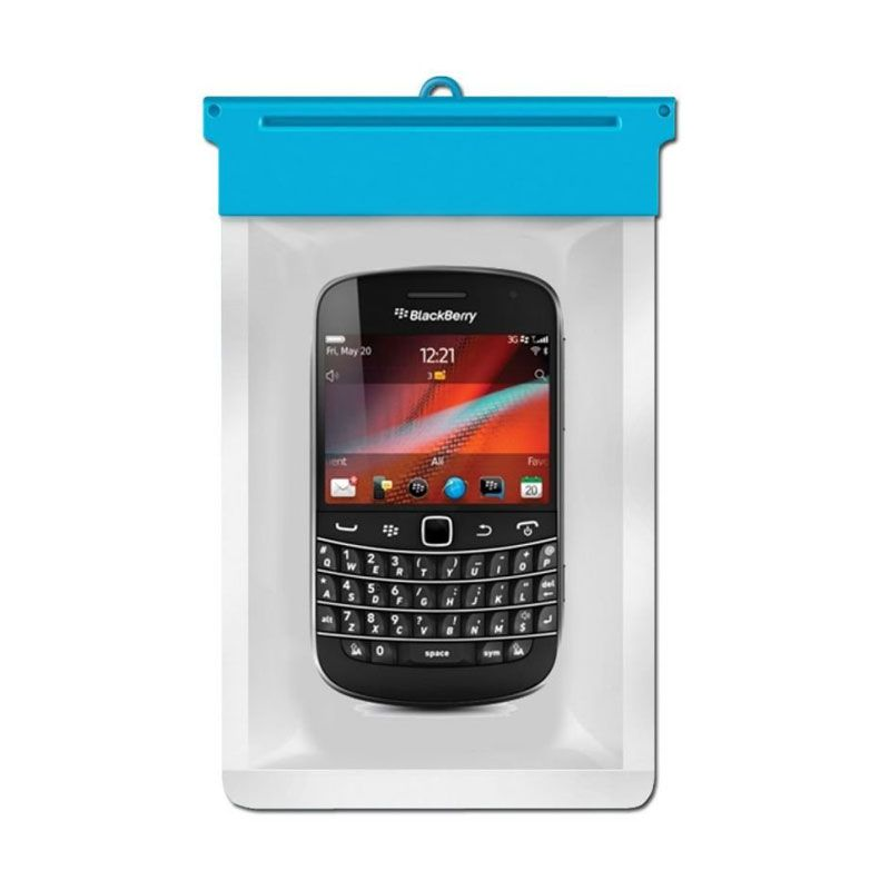 Zoe Waterproof Casing for Blackberry Tour 9630
