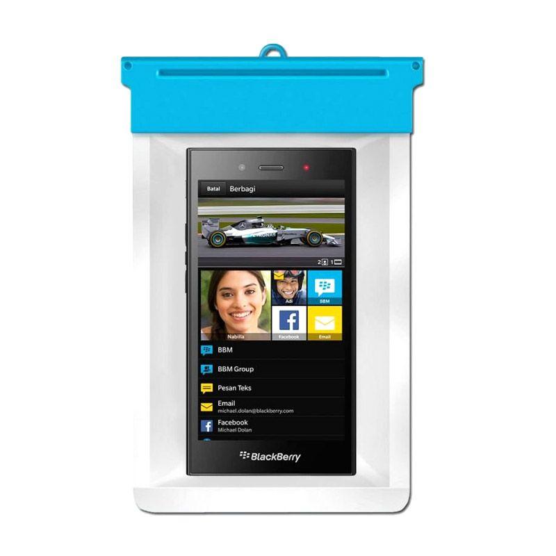 Zoe Waterproof Casing for Blackberry Z3 Jakarta