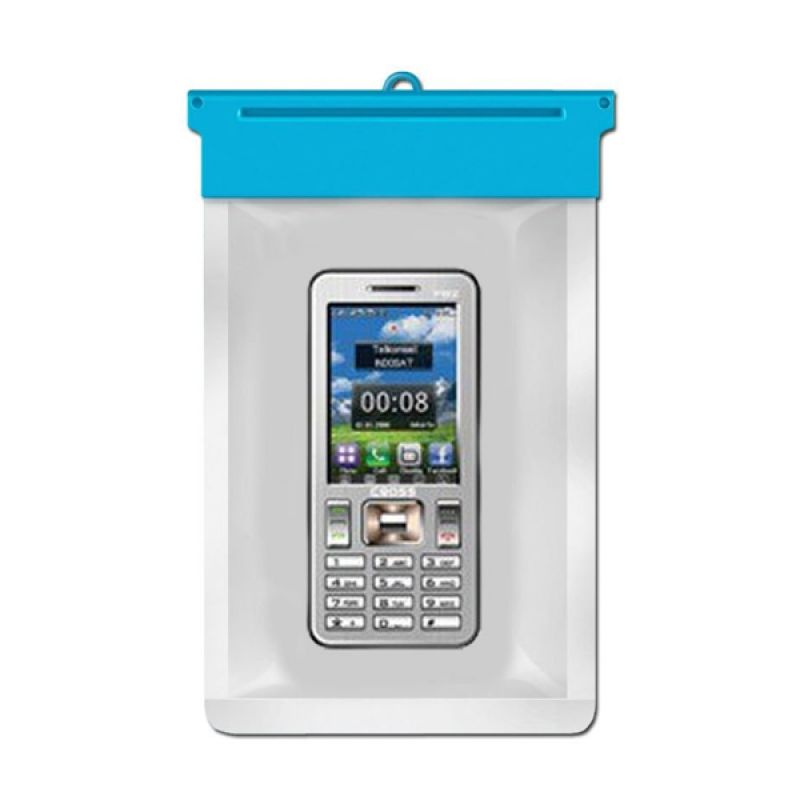 Zoe Waterproof Casing for Cross E5QT